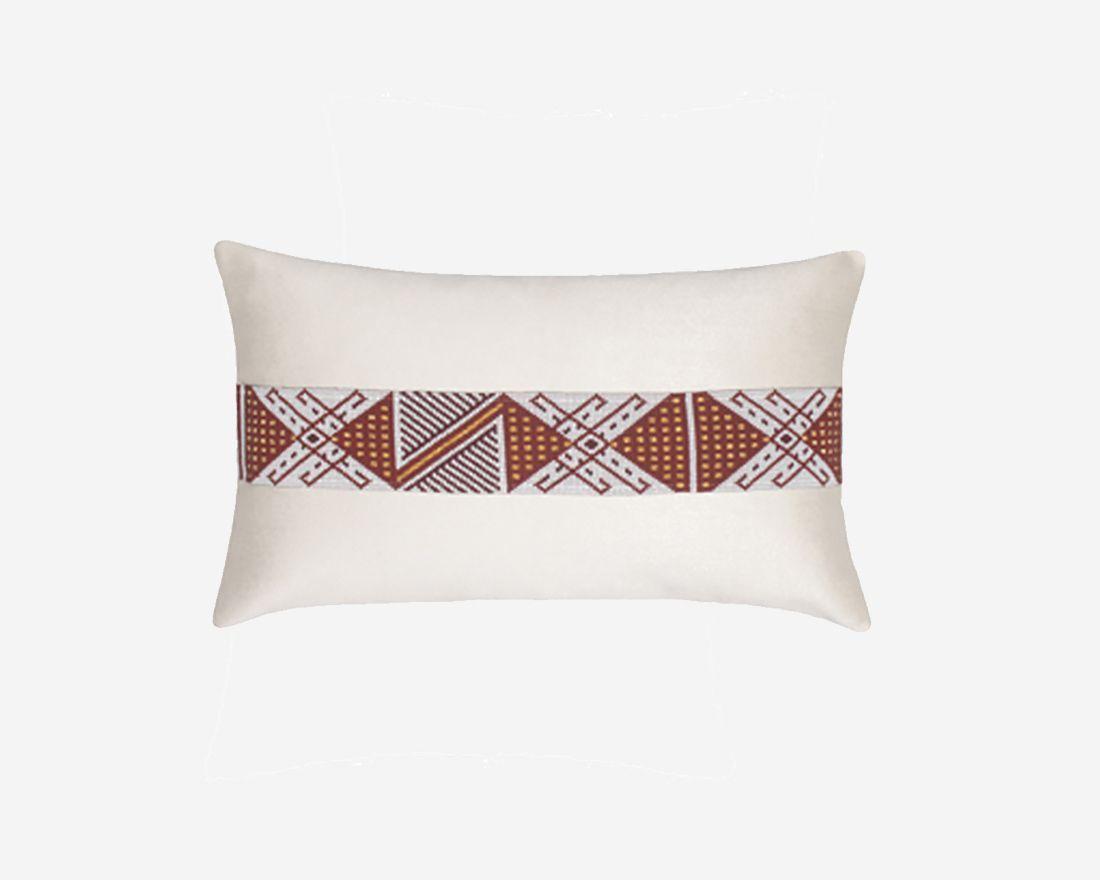 Los tonos cobre en la decoraci n cojines decorativos - Cojines on line ...