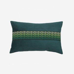 cojines-en-terciopelo-verde-tejido-con-perlas-majestad-30x50