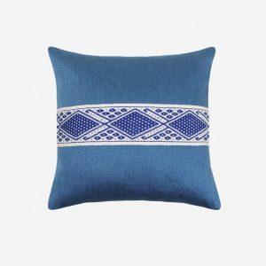 cojines-elegantes-azul-juego-de-texturas-majestad-brillo-azul